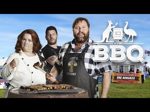 THE BBQ - Official Trailer