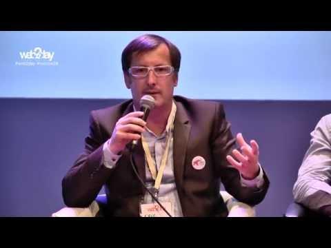 Collaboration Startups:Grands Groupes ça peut marcher - Web2day 2014
