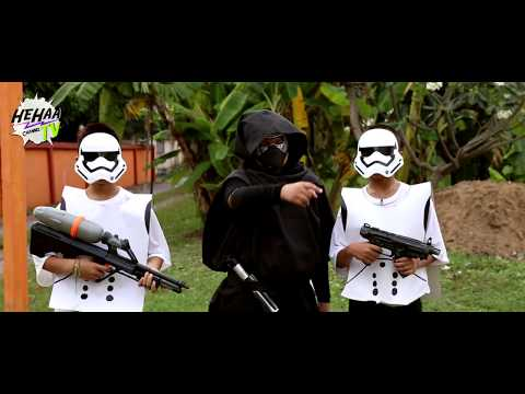 Star Wars : Gang BaBy
