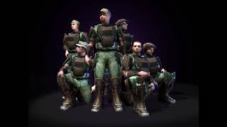 Halo: Combat Evolved - Chips Dubbo Quotes