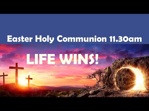 Easter Day 2021. 11.30am Service.