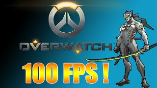 [ Guide ]Augmenter les FPS sur Overwatch l How to upgrade your FPS in Overwatch