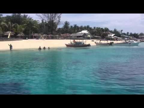Tanjung Karang Beach, Donggala - Palu