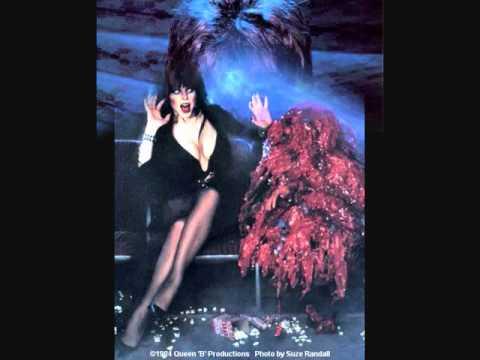 Elvira Theme Song