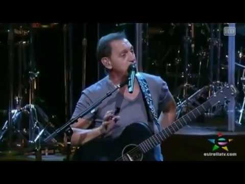 Franco De Vita - No Basta y Un Buen Perdedor (en vivo)