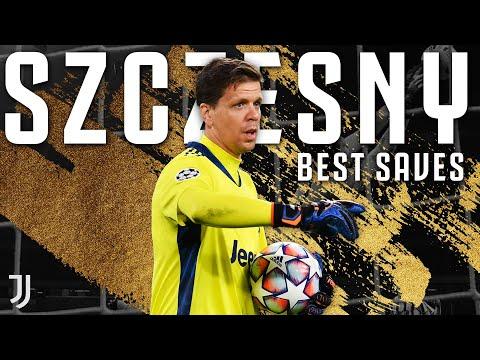Wojciech Szczęsny's Most Incredible Saves! | The Best of Tek | Juventus