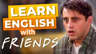 Friends: Joey's Acting Class thumbnail