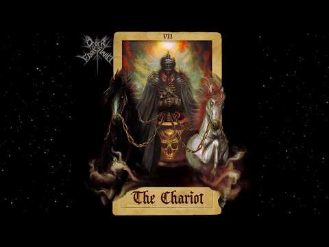 Order of the Ebon Hand - VII: The Chariot (Full Album)