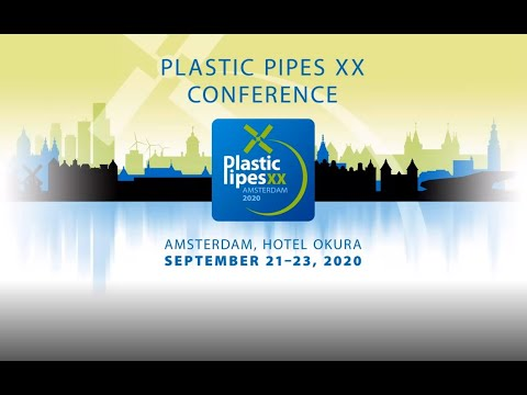 Plastic Pipes Conference Amsterdam XX