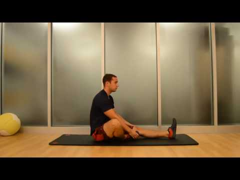 How to Stretch Uneven Legs
