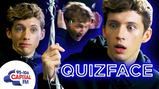 Quizface with... Troye Sivan