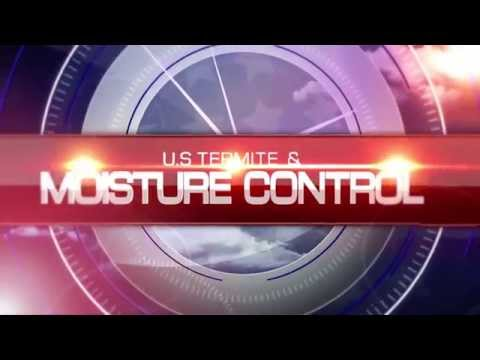 U.S. Termite and Moisture Control Pest Control, Chesapeake, Hampton Roads, Call Us Today !