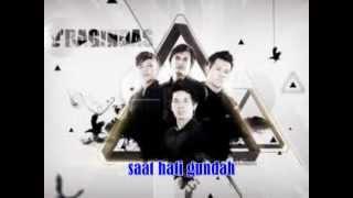 D'Bagindas ~ Jalan Terang | With Lyrics