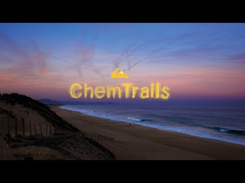 Chemtrails: 2018 France Sessions