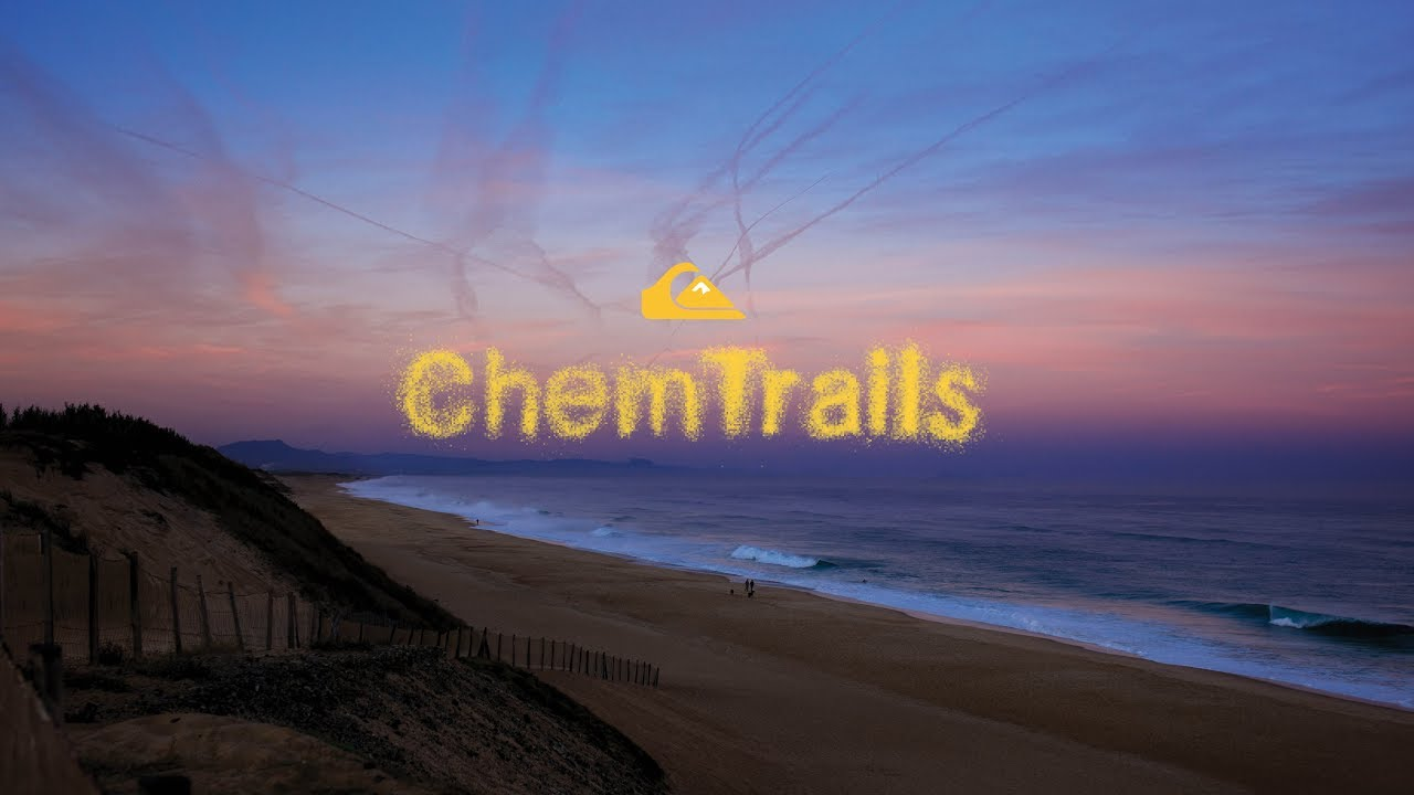 Chemtrails - 2018 France Sessions