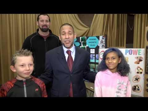 TUSD1 - Video Newsletter January 28, 2019 Anna Henry Elementary School