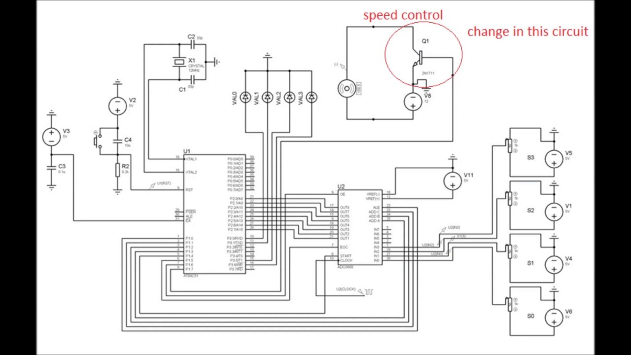 Irrigation System Schematic Wiring Diagram Smart Project Overview Youtube Lawn Pump Relay