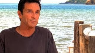 Jeff Probst Survivor: Cagayan Preview