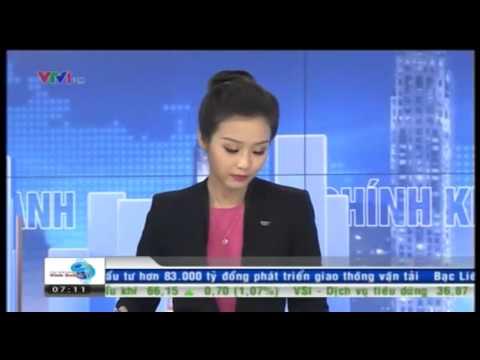 Bản tin tài chính kinh doanh sáng 2/7/2015