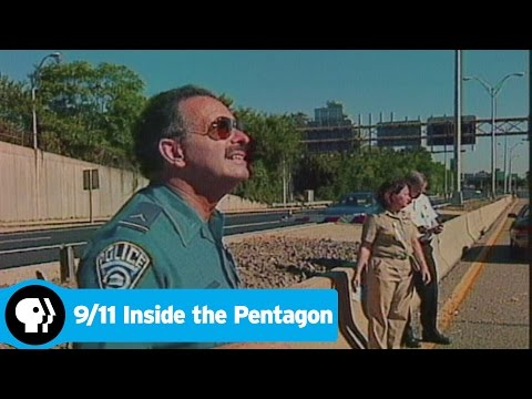 9/11 INSIDE THE PENTAGON   The Second Plane   PBS