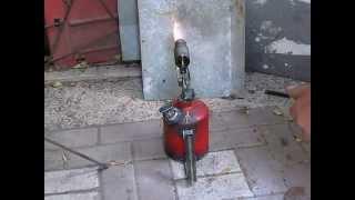 Universal zarba chiroq - benzinli, dizelli.-part 2