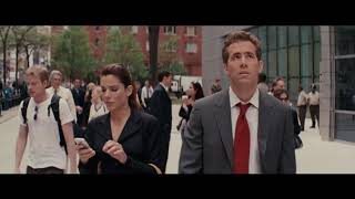 Детка предложи выйти за тебя ... отрывок из фильма (Предложение/The Proposal)2009