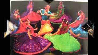 Nigam Upadhyaya-Nisha Upadhyaya-Garba-Ho Chhora