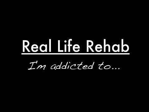 REAL LIFE REHAB - @mfquickies