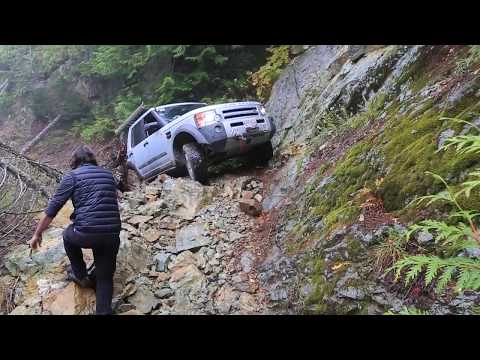 North West Challange 2019 Rover-Landers Of BC