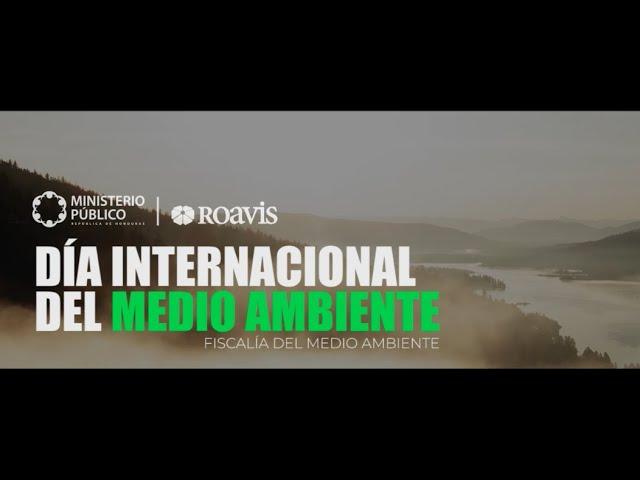 MP Día Internacional del Medio Ambiente