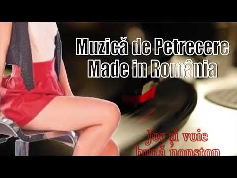 Download COLAJ MUZICA DE PETRECERE, SARBE NONSTOP