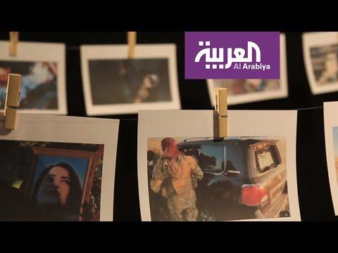 الفيلم الوثائقي | الموت في نبع السلام  - 22:58-2019 / 12 / 13