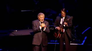 Baixar Tony Bennett - Love Is Here To Stay and more (Olympia - Paris - June 30th 2017)