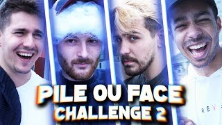 PILE OU FACE CHALLENGE 2