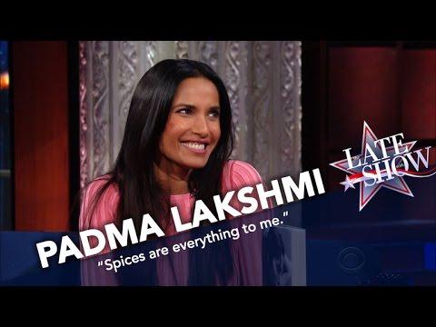 Padma Lakshmi's Spice Secret: Green Mango Powder