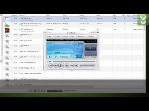 JetAudio Basic - Play Video And Audio Files - Download Video Previews
