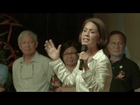 Mindanao is Hope by Gina Lopez