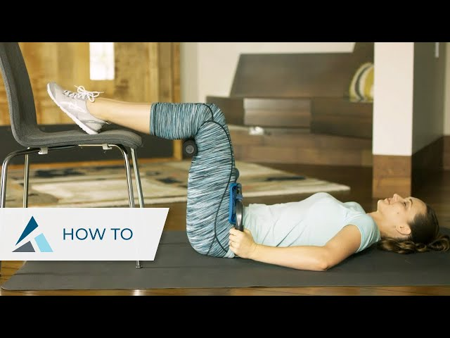 How To Decompress with the Teeter P2 Back Stretcher