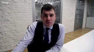 «Технологии продаж: Проведение успешной встречи с клиентом ч. 1» Вебинар №3