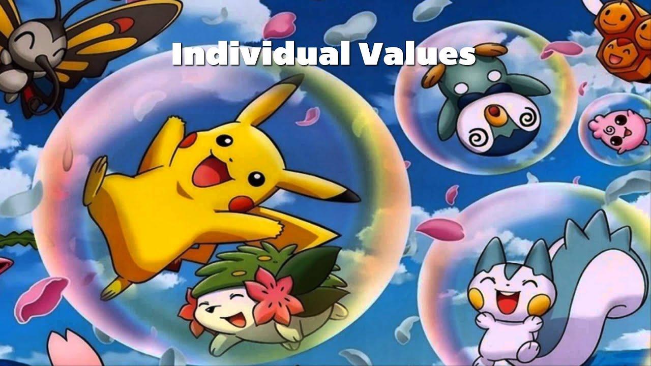 Pokemon Zucht