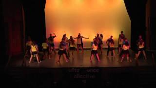TDC S11 9:30pm- Battle of the Sex // Last Chance Dance