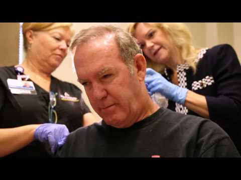 Hair Transplant Surgery: Richard's Story