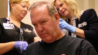 Hair Transplant Surgery: Richard's Story
