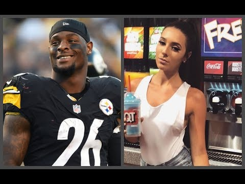 LeVeon Bells Ex Becky ls UPSET Hes Moved On To Another Relationship