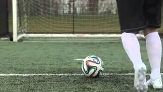 Futbol Öğrenme - EN İYİ PAS HAREKETLERİ