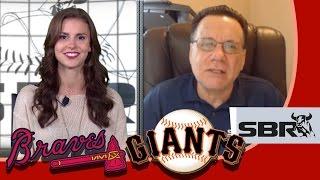 Braves vs Giants Free MLB Picks for Thursday's Betting Ticket