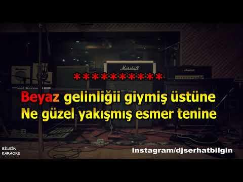 Cengiz Kurtoğlu - Gelin Etmişler (Karaoke) Orjinal Stüdyo indir