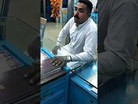 Muhammad Ali viral video.run mureed