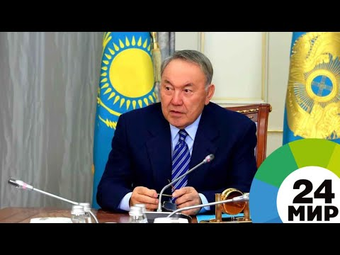Нурсултан Назарбаев – о демократии по-казахски, социальном иждивенчестве и партийных значках