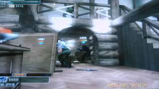 Ghost Squad - Nintendo Wii(PAL) First Try